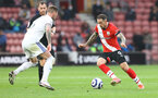 SOUTHAMPTON, ENGLAND - MAY 18: Danny Ings of Southampton during the Premier League match between Southampton and Leeds United at St Mary's Stadium on May 18, 2021 in Southampton, England. (Photo by Matt Watson/Southampton FC via Getty Images)