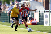 Get tickets for Southampton FC Women's home opener