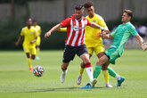 Report: Saints all-square with Fulham