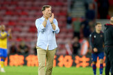 Video: Hasenhüttl on Levante win and Ings exit
