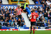 Video: Stephens frustrated by Everton loss