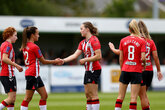 Women to face Cheltenham Town in League Cup
