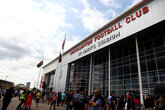 Club apology: Access to stadium and Season Ticket delivery