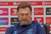 Press Conference (part two): Hasenhüttl assesses Chelsea