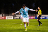 Elyounoussi goal aids Norway victory