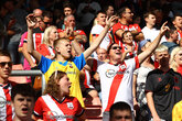 Leeds and Burnley on sale to members