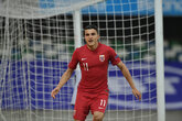 Elyounoussi helps Norway to important draw