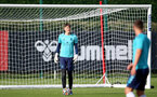 SOUTHAMPTON, ENGLAND - OCTOBER 11: Oliver Wright during Southampton B Team training at Staplewood Training Ground on October 11, 2021 in Southampton, England. (Photo by Isabelle Field/Southampton FC via Getty Images)