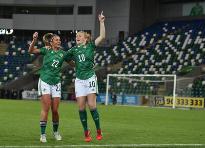 Rafferty and Watling due for Northern Ireland duty